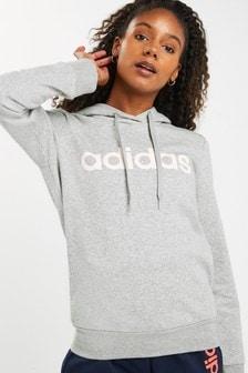 adidas Essentials Linear Pullover Hoody
