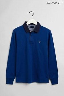 GANT Original Heavy Rugger Shirt