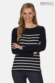 Regatta Kimberley Walsh Ferelith Long Sleeved T-Shirt