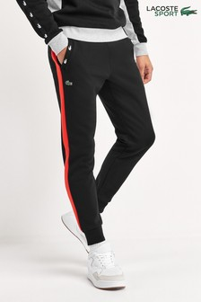 Lacoste® Sport Taped Joggers