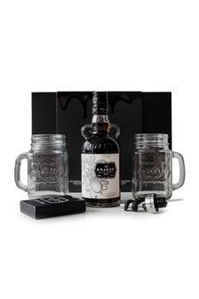 Kraken Rum Gift Set