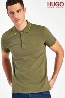 HUGO Dinoso Poloshirt