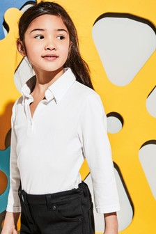 Three Quarter Sleeve Blouse (3-16yrs)