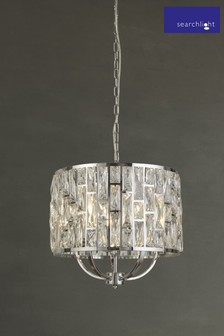 Montgomery 5 Light Pendant by Searchlight