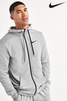 Nike Dri-FIT Zip Through Training Hoody