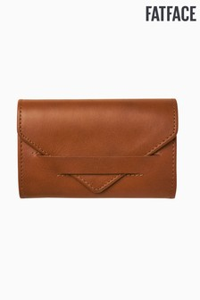 FatFace Brown Ettie Envelope Purse