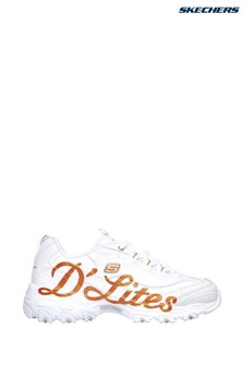 Skechers® D'Lites Glitzy City Trainers