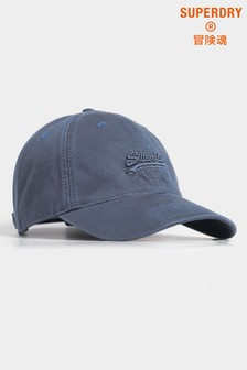 Superdry Blue Cap