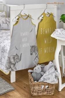 Sam Faiers Little Knightley's Safari Sleep Bag