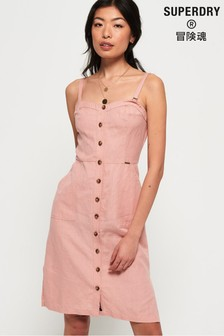 Superdry Mila Midi Dress