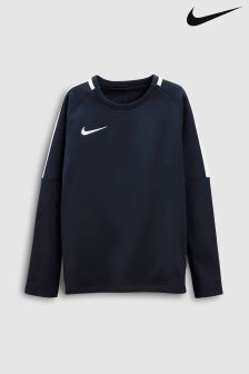 Nike Navy Academy Crew