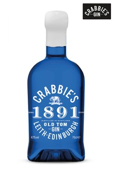 Old Tom Gin by Crabbies
