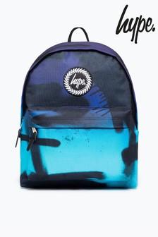Hype. Spray Backpack