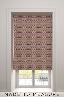 Varese Made To Measure Roman Blind