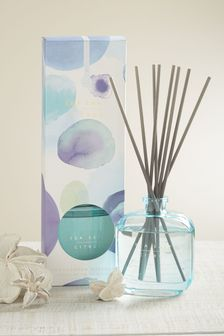 Sea Salt & Lemon 180ml Diffuser