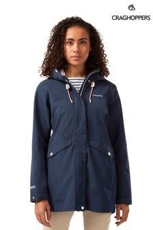 Craghoppers Blue Salia Jacket