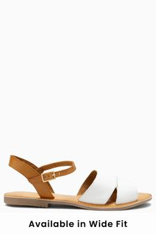 Forever Comfort® Two Part Sandals