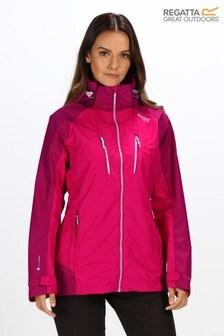 Regatta Women's Calderdale III Waterproof Jacket