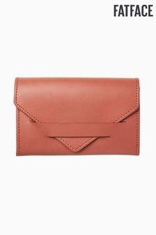 FatFace Pink Ettie Envelope Purse