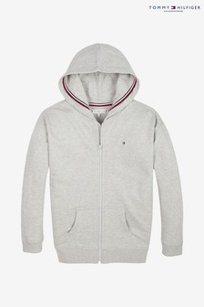 Tommy Hilfiger Signature Full Zip Hoody