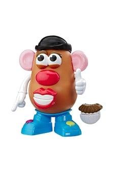 Mr Potato Head Movin' Lips Talking Toy