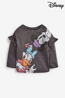 Disney™ Licence T-Shirt (3mths-7yrs)