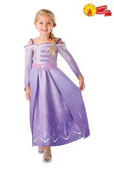 Rubies Disney™ Frozen 2 Elsa Prologue Dress