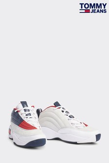 Tommy Jeans The Skew Heritage Chunky Trainers
