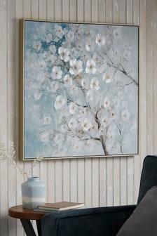 Blossom Canvas