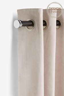 Design Studio Curtain Pole