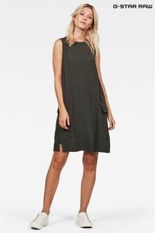 G-Star Blake Sleeveless Dress