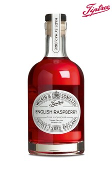 Raspberry Gin Liqueur by Tiptree