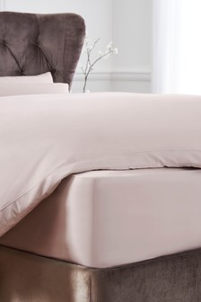 300 Thread Count Collection Luxe Extra Deep Fitted Sheet