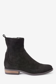 Forever Comfort® Flat Sock Boots