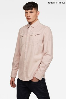 G-Star Arc 3D Slim Shirt