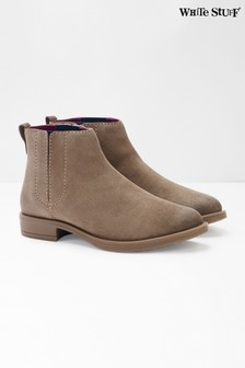 White Stuff Chrissy Chelsea Boots