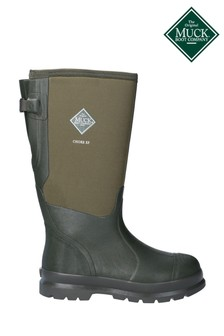 Muck Boots Chore XF Gusset Classic Work Boots