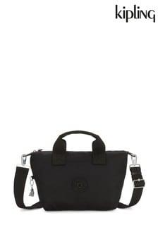 Kipling Black Mini Tote Bag