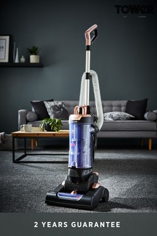 Bagless Upright Vacuum Cleaner by Tower