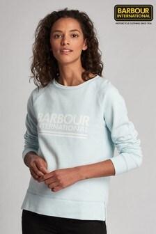 Barbour® International Logo Arena Sweatshirt