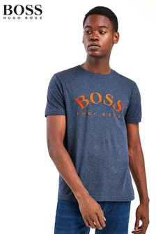 BOSS Blue Tee 1 T-Shirt