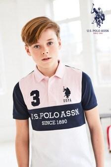 U.S. Polo Assn. True Player Poloshirt