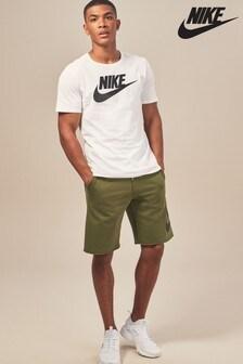 Nike GX1 Olive Green Short