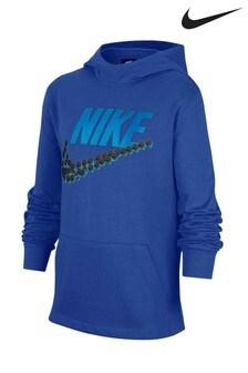 Nike Graphic Logo Overhead Hoody