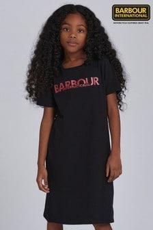 Barbour® International Girls Drifting Dress
