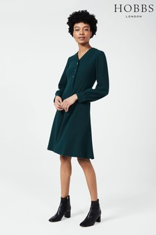 Hobbs Green Lillian Dress
