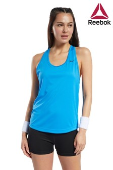 Reebok Workout Ready Mesh Tank