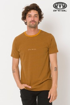 Animal Buckthorn Brown Untitled Deluxe T-Shirt