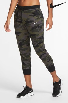 Nike Dri-FIT Get Fit Camo Training Joggers