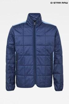 G Star Lightweight Padded Jacket